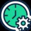 Horarios de activación automática del servicio