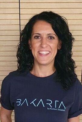 Cristina Castanet