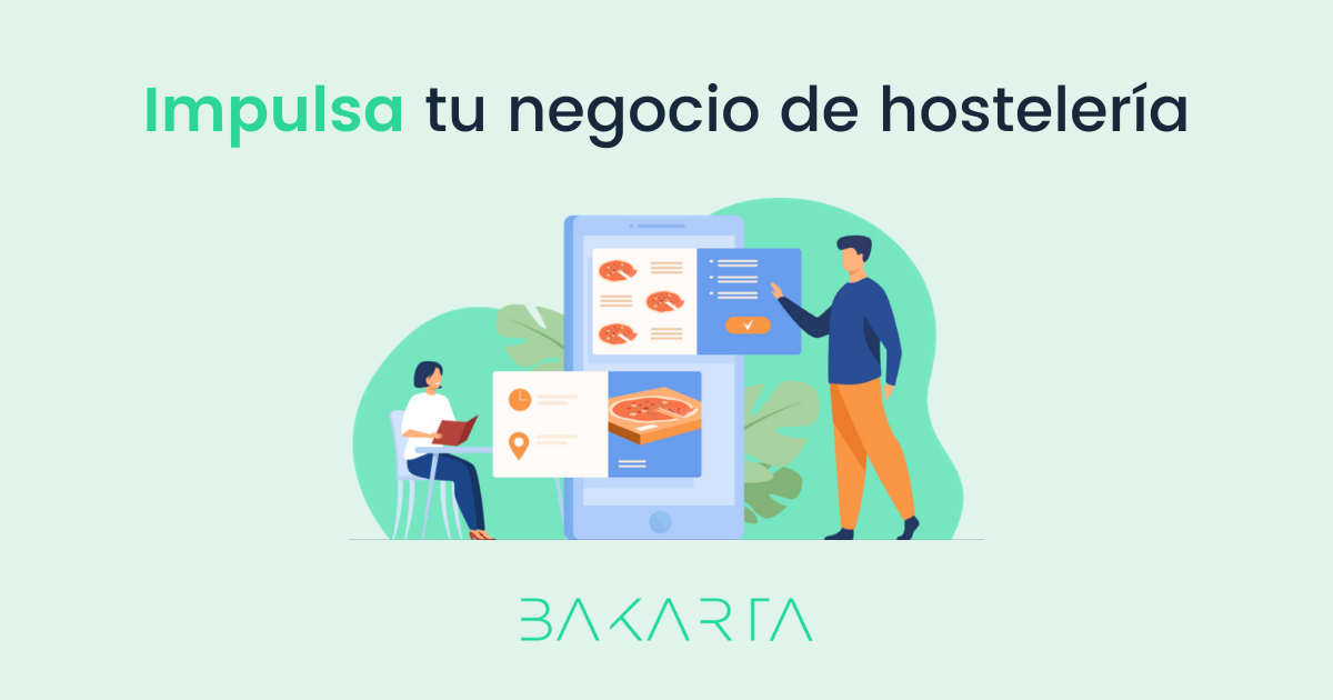 Impulsa tu negocio de hostelería