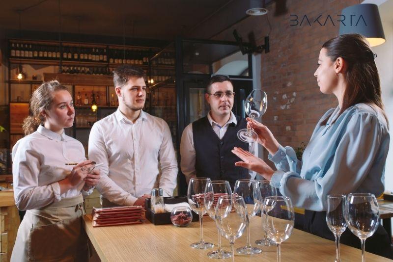 ¿Cómo contratar a los mejores empleados en hostelería?