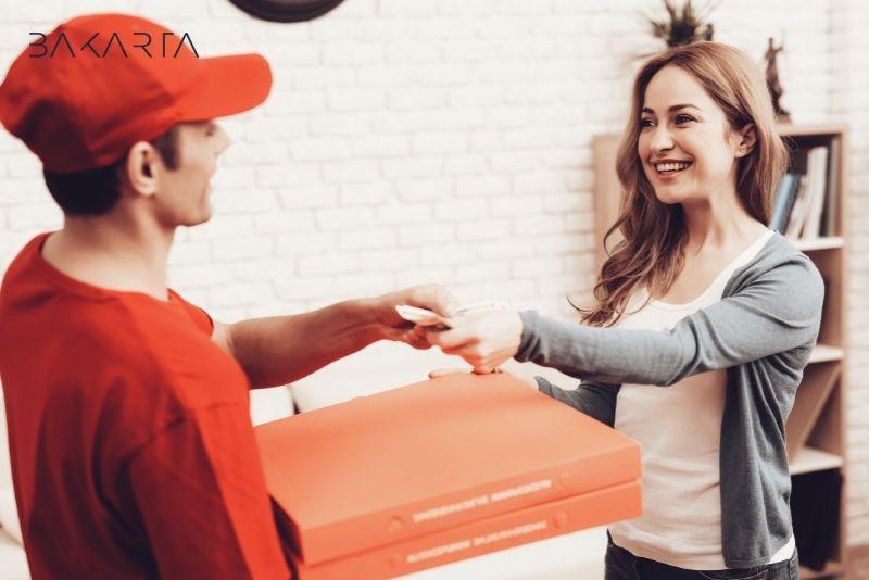 Cómo fidelizar a los clientes en Delivery