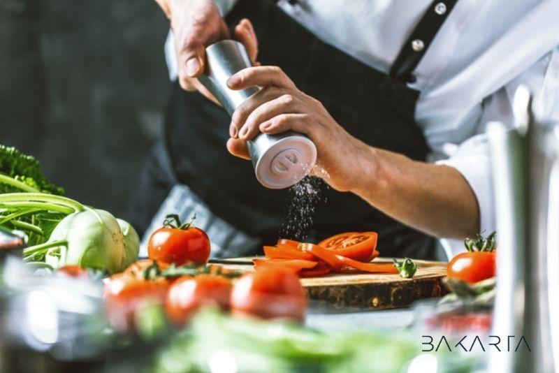 ¿Cómo hacer un escandallo de un plato?