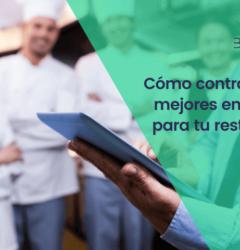 Contratación de empleados en hostelería